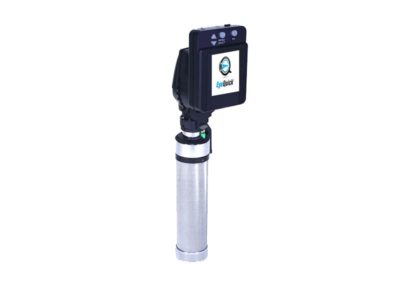 Digital Ophthalmoscope